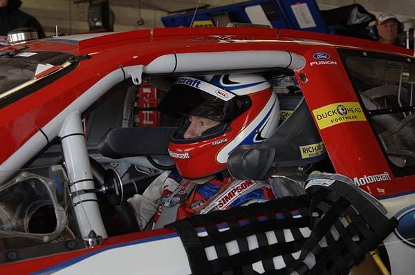 Nascar Close Up Sport Auto Racing Car Driver